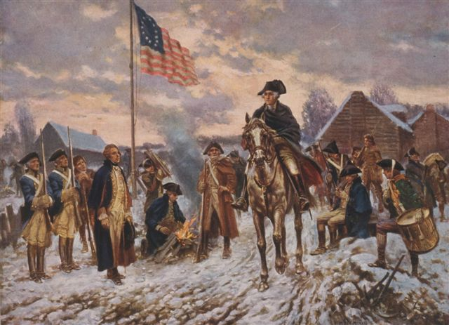 תוצאת תמונה עבור מלחמת העצמאות של ארצות הברית