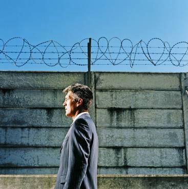 כלא ממנו משחרר רק המוותצילום: thinkstock