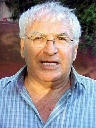 הנרטיב הערבי מדבר אליו יותר. מירון בנבנשתי צילום: ויקיפדיה