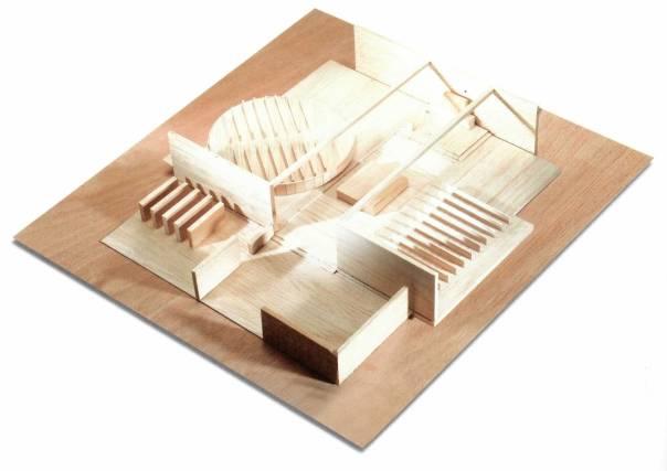 דגם בית כנסת שוויוני, טל סניור באדיבות 'קולך'