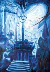 דוד רקיע, 'שיר המעלות'דוד רקיע נפטר לאחרונה בירושלים והוא בן 84