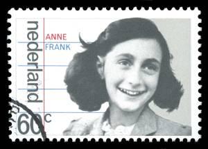 """גיבורי הספר משחקים ב""""משחק אנה פרנק"""". בול הולנדי צילום: Thinkstock"""