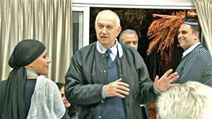 ראש העיר מאיר ניצן, מתוך הסדרה