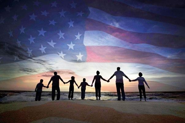 האופי האיכרי, התמים כביכול, של אמריקה, הוחלף באורבניזם פרוע  צילום: thinkstock