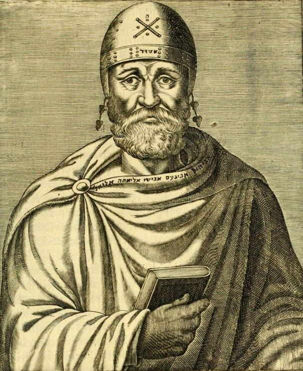 כתביו הינם שריד שמייצג ענף עצום מעם ישראל ומתרבותו שהלך ונכחד. פילון, 1584