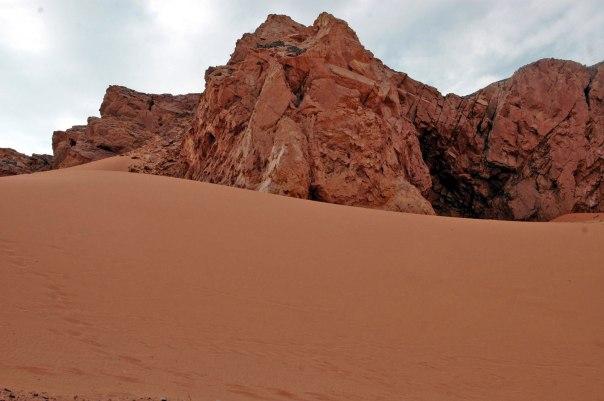 תורה שנכתבה במדבר סיני ולא ניתנה בשלמותה בהר  צילום: פלאש 90