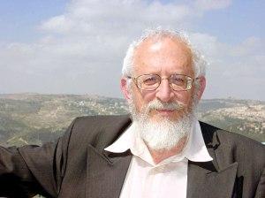 הרב ישראל רוזן. צילום: מרים צחי