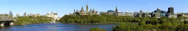 קנדה היא השטח המפורז של הספרות צילום: shutterstock