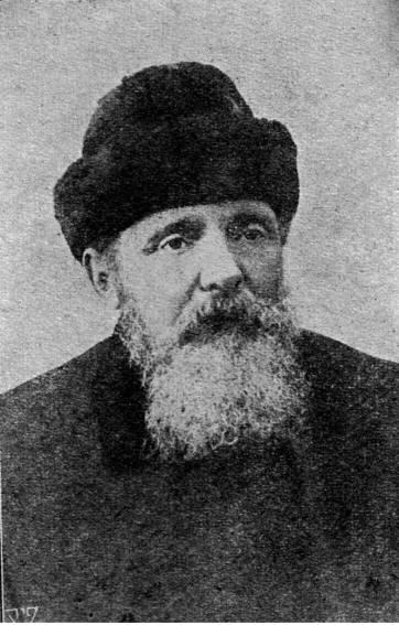 עמדות עצמאיות בקרב הרבנים המשכילים. הרב יחיאל מיכל פינס