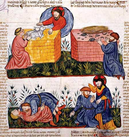 """תנ""""ך אַלבָּה, 1430"""