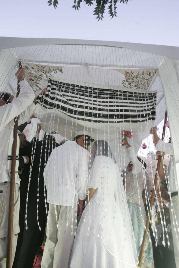 """השאיפה לחתונה """"שוויונית"""" מרוקנת את הכול מתוקף הלכתי             צילום אילוסטרציה : מרים צחי"""
