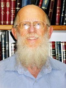 """הרב יעקב מדן הוא ראש ישיבת ההסדר """"הר עציון"""" וממחברי """"אמנת גביזון-מדן"""" צילום: ישיבת הר עציון"""