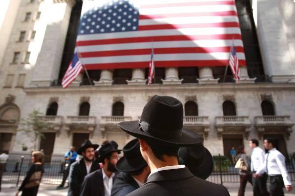 המשך קיומם של היהודים נחשב כחידה. ניו יורק  צילום: גטי אימג'ס