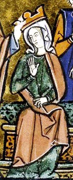 מליסנד, מלכת ירושלים
