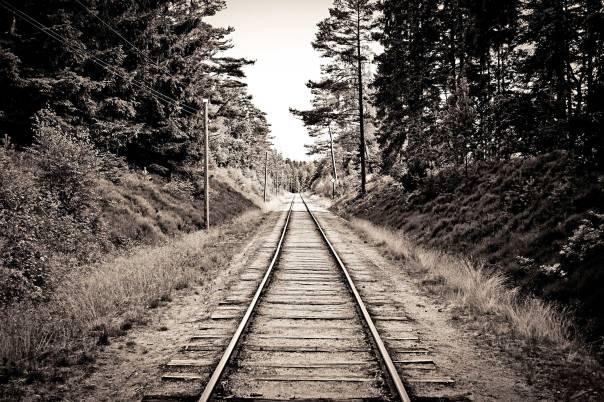 מונולוג נמשך, הזוי ופרוע, ברכבת לילית החוצה את איטליה  צילום: שאטרסטוק