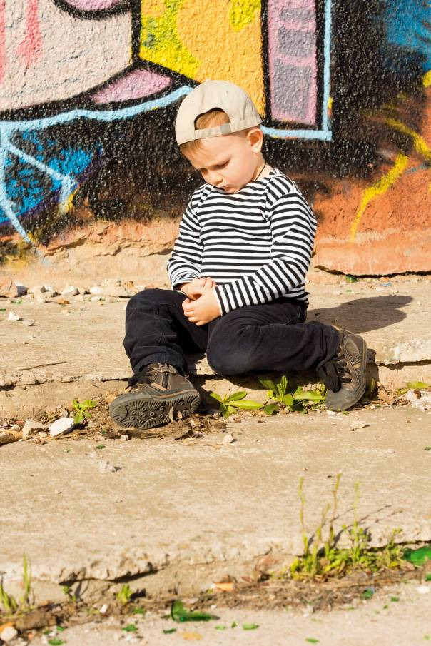 המופנם אינו מובן על ידי סביבתו צילום: שאטרסטוק
