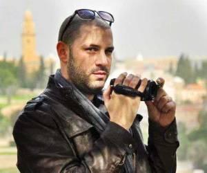 יאיר אגמון צילום: רעיה שוסטר