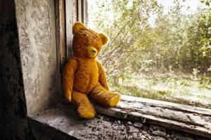 בהעדר משען בטוח, נשאר הילד אבוד בעולם צילום אילוסטרציה: שאטרסטוק