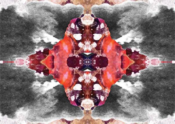 """כיסופי גאולה עמוקים. מוניקה גרבושיניג, מתוך התערוכה """"למצוא את הצפון"""" המוצגת בגלריה P8, תל אביב"""