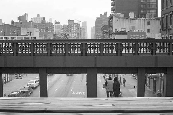 תחושת הזרות של ניו יורק כמקור לקרבה  צילום אילוסטרציה: שאטרסטוק