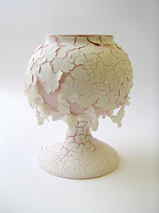 """טמסין ואן אסן, """"פסוריאזיס"""", 2011"""