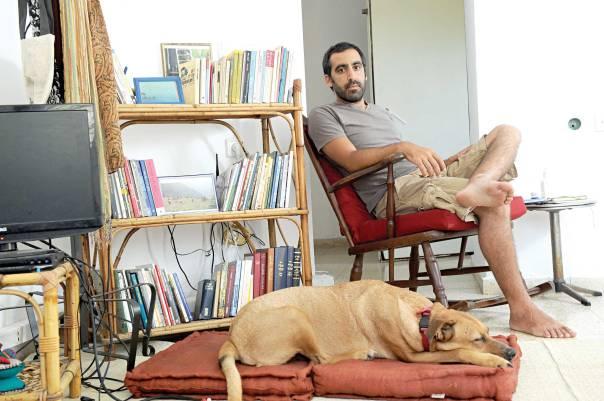 צילום: ראובן קסטרו