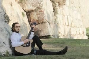 נפתלי קמפה  צילומים: יוני פדידה ויוגב עמרני, פרסומי ישראל