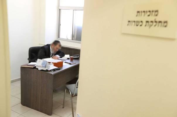 צילום: יעקב נחומי, פלאש 90. למצולם אין קשר למאמר