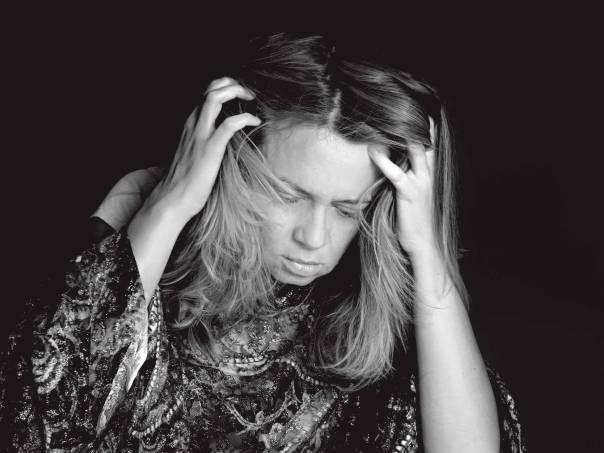 החרדה הכללית של האני הנשי צילום אילוסטרציה: שאטרסטוק