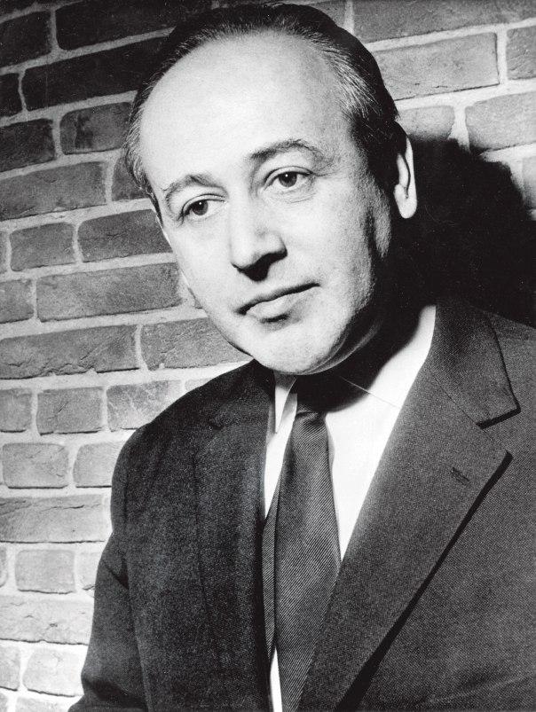 פאול צלאן, 1967