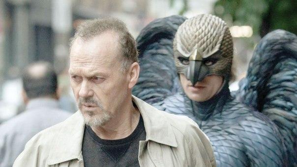 """דמות גיבור העל כהחצנה של עכבות פנימיות. מתוך """"בירדמן"""" צילום: יח""""צ"""