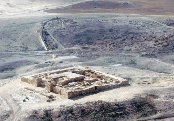 מצודת תל ערד