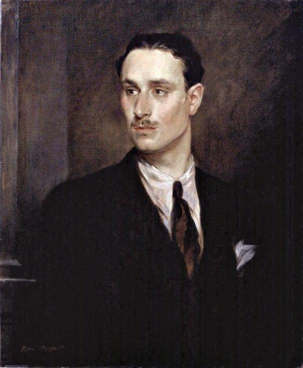 תפס את יהדות העולם כגורם המאיים על בריטניה. אוסוולד מוסלי, 1925