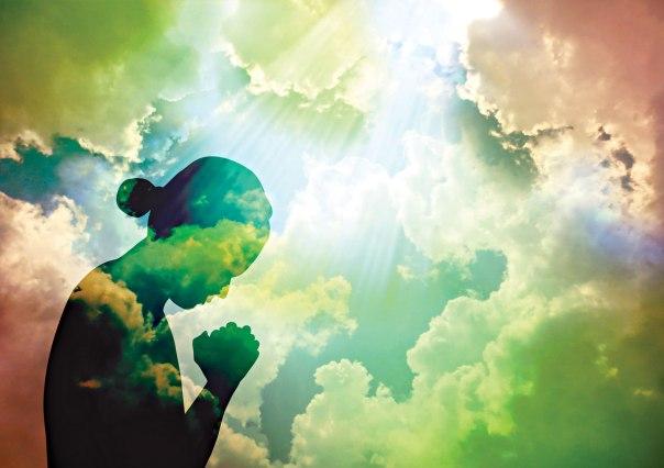 אמונה היא ביטחון במישהו, היא מנוחת הנפש לאחר היכרות ארוכה צילום אילוסטרציה: שאטרסטוק