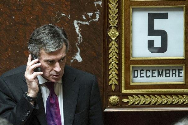 הסוציאל דמוקרטים אחראים למשבר בדיוק כמו הימין, ג'רום קהוזק צילום: אי. פי.אי