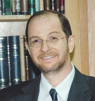"""""""המסורת היהודית דורשת מהאדם חובת היחלצות למען הזולת"""". ד""""ר מיכאל ויגודה"""