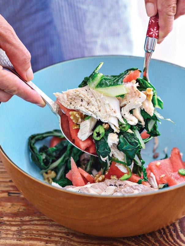 """תענוג חושי של ממש, מתוך """"ספר על אוכל"""", צילום: דן פרץ. סגנון: נורית קריב"""