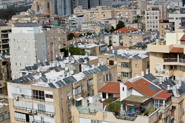 המשעמם מרבה להזכיר את רחובות העיר ואת אירועי התרבות שבה. רמת גן צילום: משה שי, פלאש 90