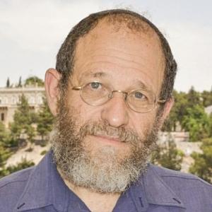 """הרב ד""""ר אלון גושן–גוטשטיין: אני לא משועבד לזיכרון הקולקטיבי השלילי. הניסיון מאז הנוסטרה אטאטה מעיד על שינוי אותנטי """
