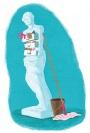מקדשמעטבתוךהפיגומים | שלומית רביצקי טור–פז ומשה (קינלי) טור–פז