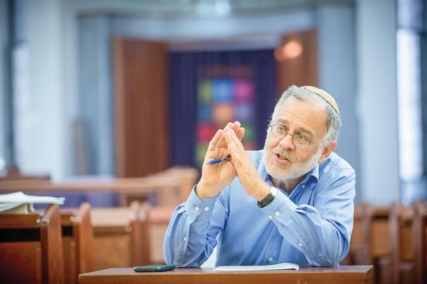 Innovative Rabbinics  /  Racheli Reif