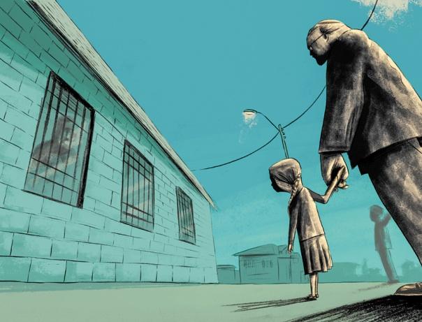 איור: מורן ברק