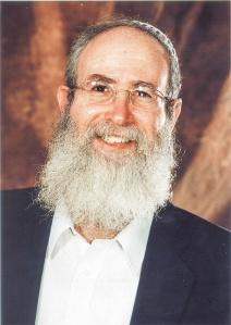 הרב שמואל קדר, 2002 צילום: יורם כהן