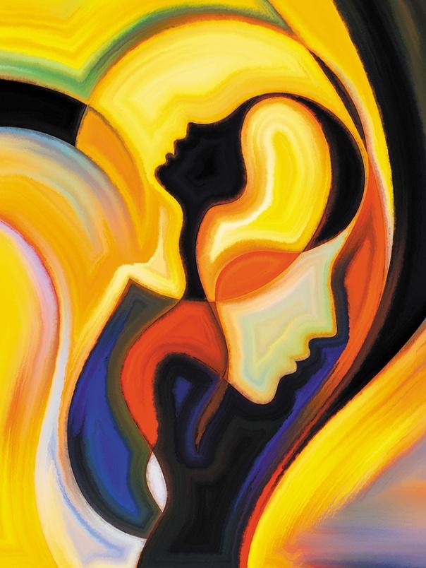 אותנטיות נשית שכאילו נכתבה על–ידי סופרת אישה איור: שאטרסטוק