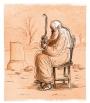 צדקתחילה | אברהם ורות וולפיש